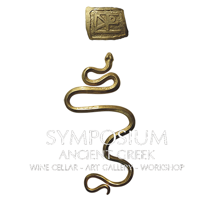 Symposium Ancient Greek
